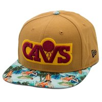 BONE NEW ERA CLEVELAND CAVALIERS