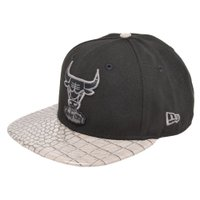 BONE NEW ERA VIZE SKINZ CHICAGO BULLS