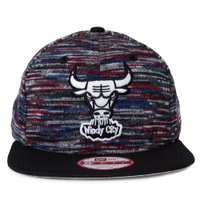 BONE NEW ERA CRAZE CHICAGO BULLS