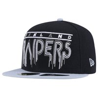 BONE NEW ERA RAIDERS