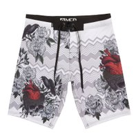BOARDSHORTS HEAD HEART MCD
