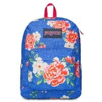 MOCHILA SUPER FX FARM CHITA BELINDA JANSPORT