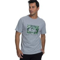 CAMISETA CITY PACIFIC QUIKSILVER