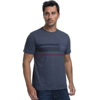 CAMISETA HEAT WAVE POCKET QUIKSILVER