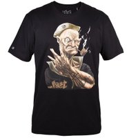CAMISETA POPEYE WEST SIDE LOST