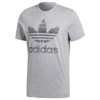 CAMISETA TRACTION TREFOIL ADIDAS