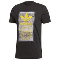 CAMISETA TRACTION TONGUE ADIDAS