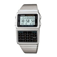 RELÓGIO DATA BANK DIGITAL CASIO VINTAGE