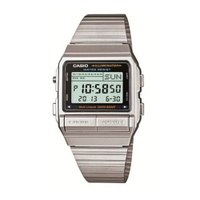 RELÓGIO CASIO DATA BANK DIGITAL