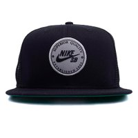 BONE PATCH TRUCKER NIKE