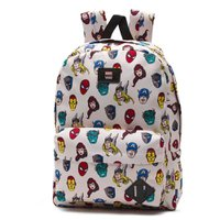 MOCHILA OLD SKOOL II MARVEL VANS