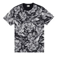 CAMISETA FULL BIRD BLOOM MCD