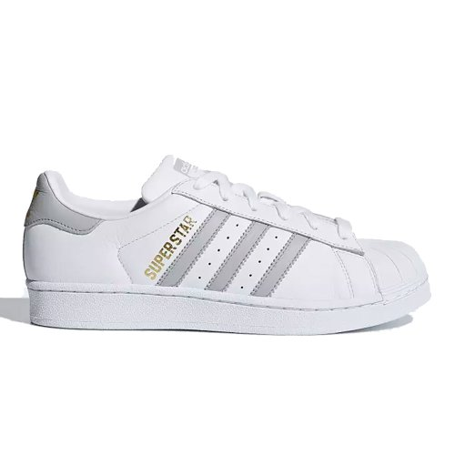 TÊNIS SUPERSTAR W ADIDAS