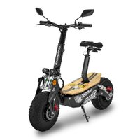 PATINETE ELETRICO MONSTER 1600W TWODOGS