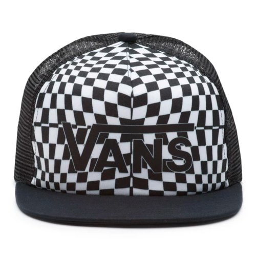 BONÉ SPRING BREAK TRUCKER VANS