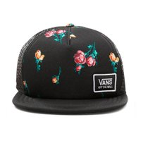 BONÉ BEACH BOUND TRUCKER VANS