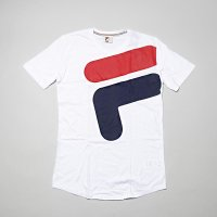 CAMISETA FLOATING F FILA