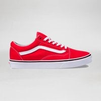 TÊNIS OLD SKOOL RACING VANS