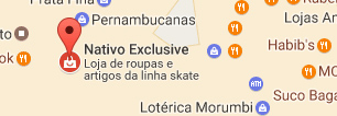 Nativo Exclusive Novo Shopping