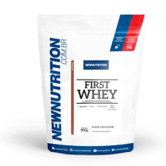 First Whey 900g