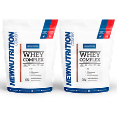 Combo 2 Whey Complex