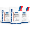 Combo 3 Whey Complex