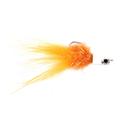 Isca Total Fly Banger (tamanho 2/0)