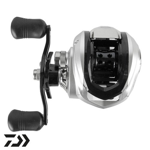 Carretilha Daiwa Strikeforce 100SH / 100SHL 4i