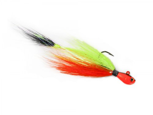 Isac Artificial Marine Sports Streamer Jig DT