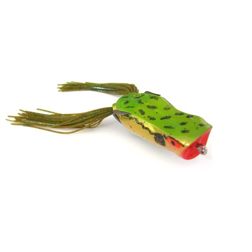 Isca Popper Frog Marine Sports
