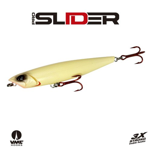 Isca Artificial Marine Sports Pro Slider 115