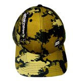 Boné Rock Fishing Camo Tamba Trucker Microfibra