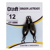 Girador Celta Lastreado CT 5500