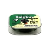Linha Super Raiglon Tournament 0.405mm - Verde