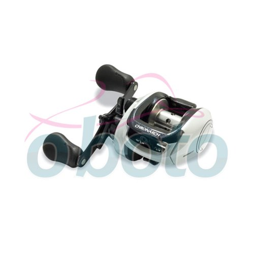 Carretilha Shimano Chronarch 200 E6 Man. Direita