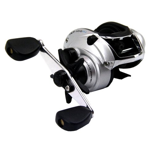 Carretilha Marine Sports Nova Intruder 100 HI / HIL