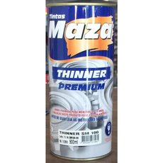 Thinner 1LT SM100 - Maza