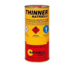 Thinner 900ML TH8800900 - Nutrielli