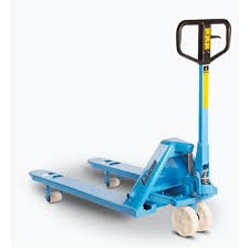 Transpalete Manual Paletrans 2500Kg 525x1150mm Roda Simples em Nylon
