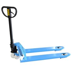Transpalete Manual Paletrans 3000Kg 680x1150mm Roda Dupla em Nylon