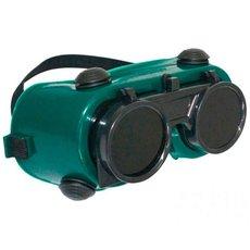 CARBOGRAFITE. Óculos de Solda CG250 Visor Articulado 180b97dd02