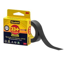 Fita Isolante Scotch 33+ 19MM X 10M