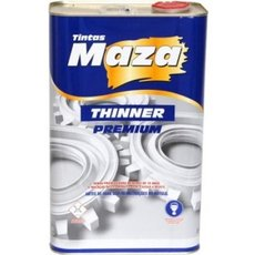 Thinner 18LT SM100 - Maza