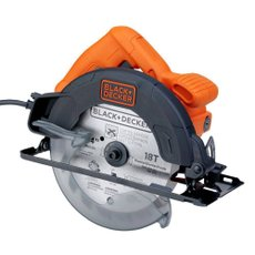 Serra Circular 7 1/4'' CS1004 1400w Black e Decker