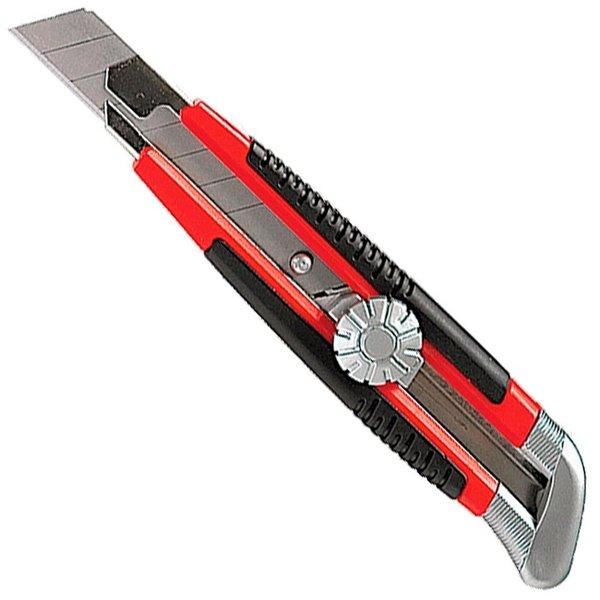 Como Fazer Cabelo [ Tradicional ]  Estilete-retratil-18mm-com-ponta-de-metal_6856