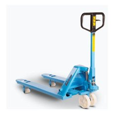 Transpalete Manual Paletrans 2500Kg  680x1150mm Roda Simples em Nylon