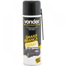 Graxa Branca Spray 300ML/ 200G