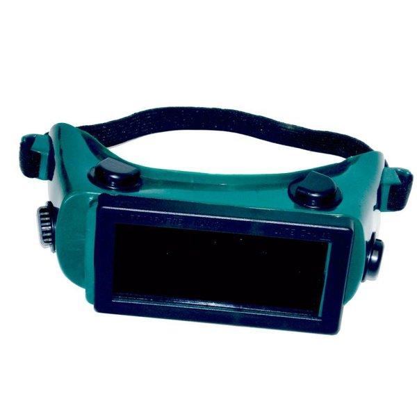 56cd2ce6916b9 Óculos de Solda CG500 Visor Fixo