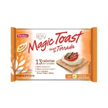 Torrada Magic Toast 150g