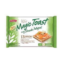 Torrada Magic Toast Integral 150g